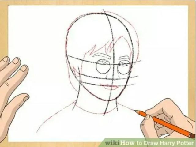 come disegnare hp passo 5