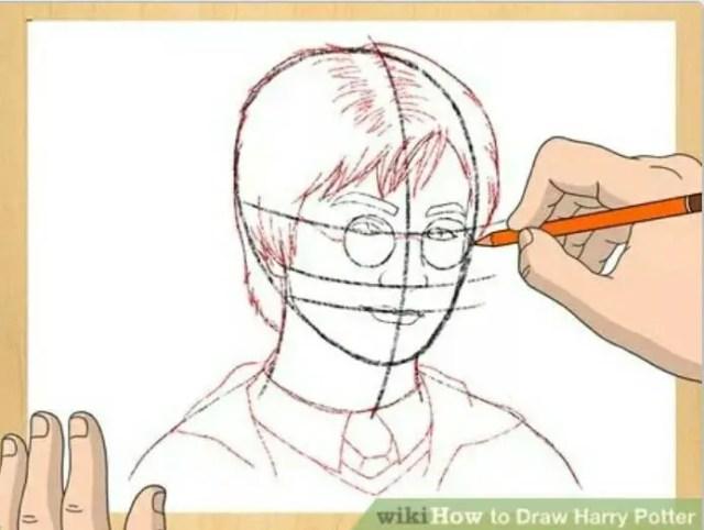 come disegnare hp passo 6