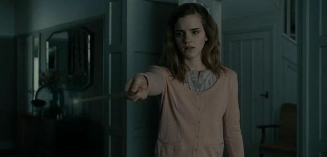 hermione oblivion