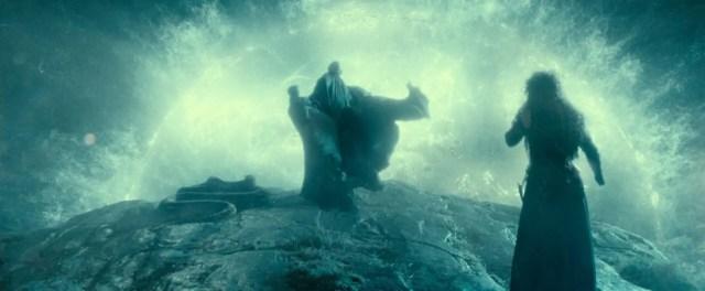 Bacchetta di Sambuco Voldemort potere