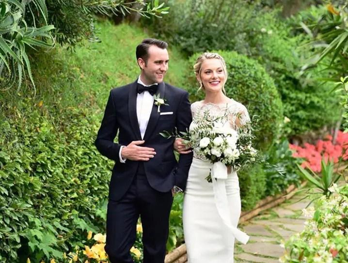 Matrimonio In Italiano : Il matrimonio italiano di matthew lewis e a te se sei rimasto con