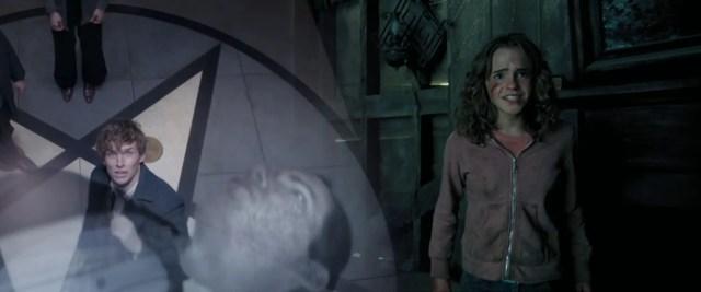 hermione newt simili