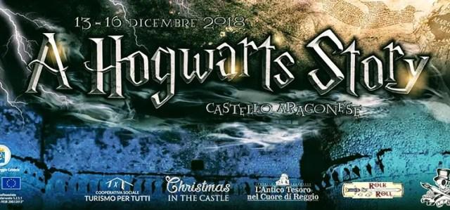 Castello A Hogwarts Story
