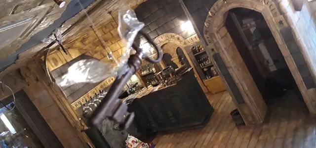 Risto-pub Lilium Alley
