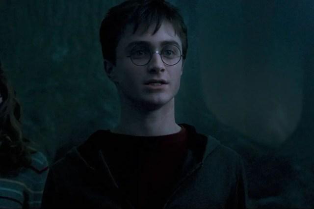 Harry Ordine