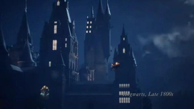 Ambientazione dell'RPG: fine 1800