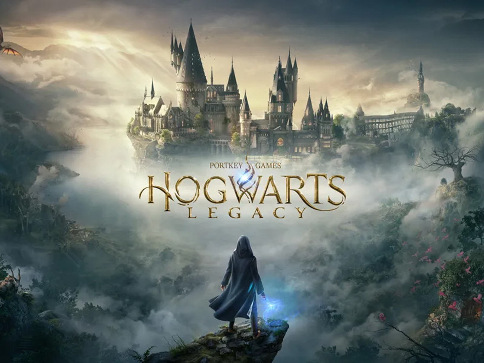"RPG di Harry Potter ""Hogwarts Legacy"""