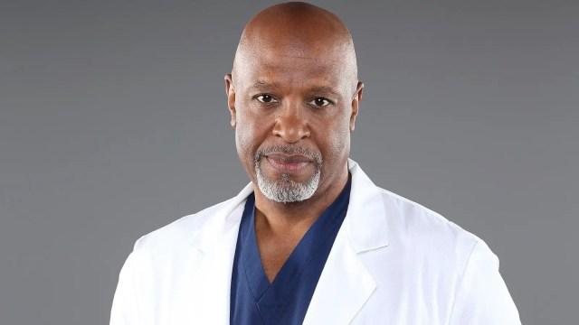 Richard Webber, Grey's Anatomy