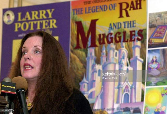 Nancy Stouffer