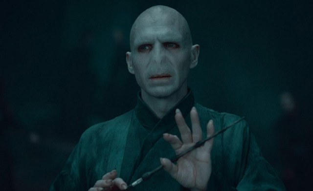 lord voldemort, signore oscuro di harry potter
