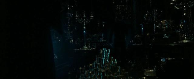 La camera blindata di Bellatrix, tra denaro e cimeli