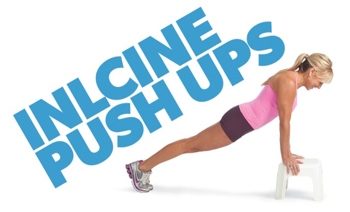 incline-push-ups
