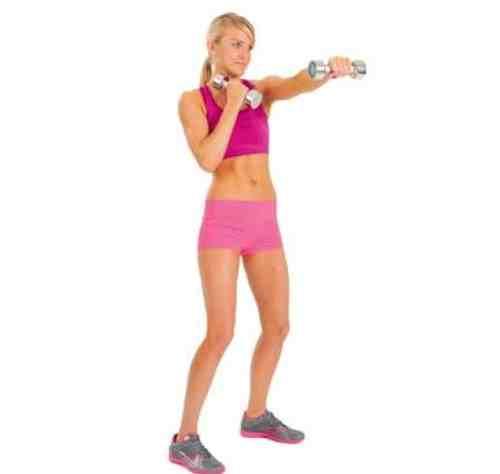 punching-workout