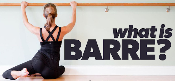 what-is-barre
