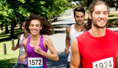 Reading for Runners: The Four Best Running Books for 2020