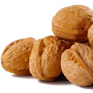 Online mail order fresh organic nuts