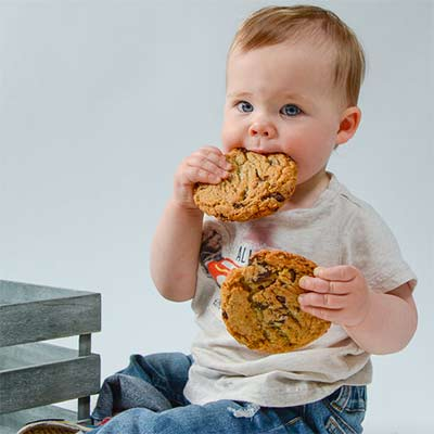 Best Mail Order Gourmet Chocolate Chip Cookies Online From Craftsman and Wolves