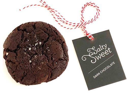 Dark Chocolate Cookies To Order Online