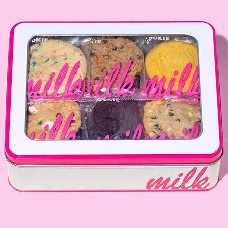 One Dozen Assorted Gourmet Cookies - Mail Order Cookies from Milk Bar Bakery