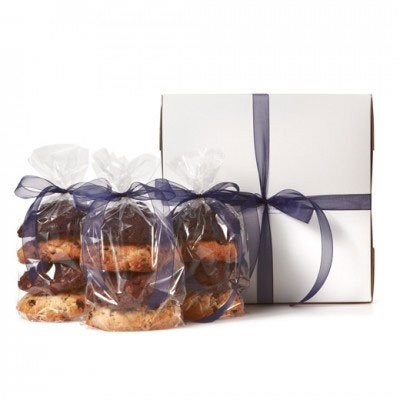 Box of Gourmet Cookies to Order Online from Levain Bakery