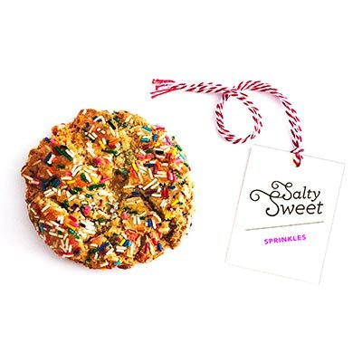 Spring Special Gourmet Cookie Gift Box