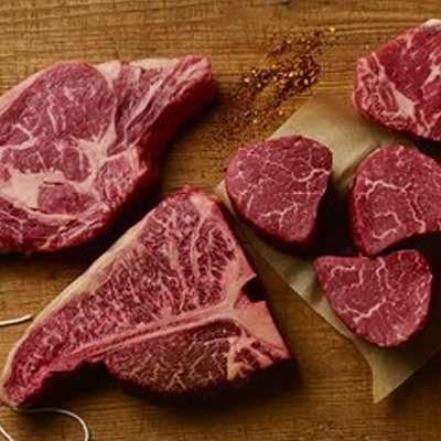 Best Mail Order Steak from Lobels Butchers, New York