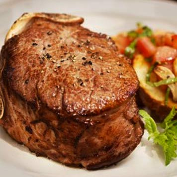 Mail Order Steak Online, USDA Prime Dry Aged Filet Mignon Gifts from Chicago Steak Company