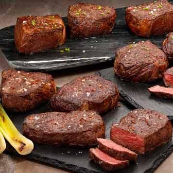 Order Steaks Online - Ribeye