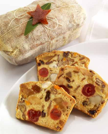Robert Lambert Gourmet Fruitcake to order online