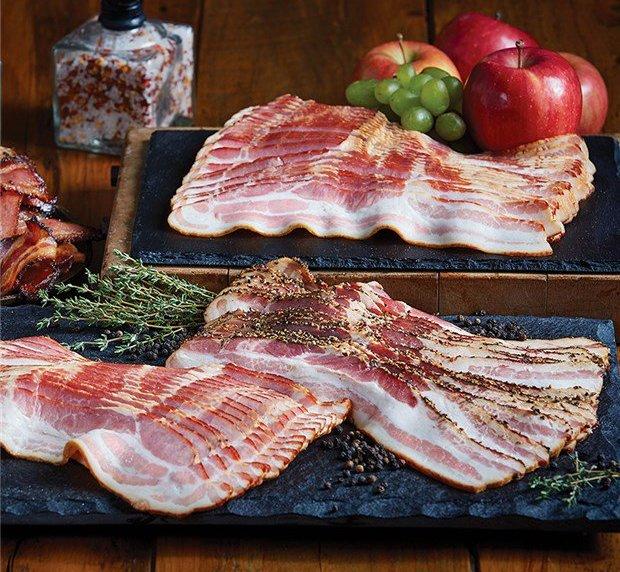 Applewood Smoked Bacon Gifts