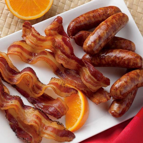 Edwards Smoke Cured Bacon