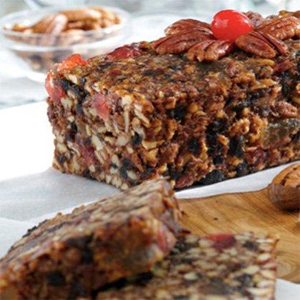 Texas Pecan Fruitcake to order Online