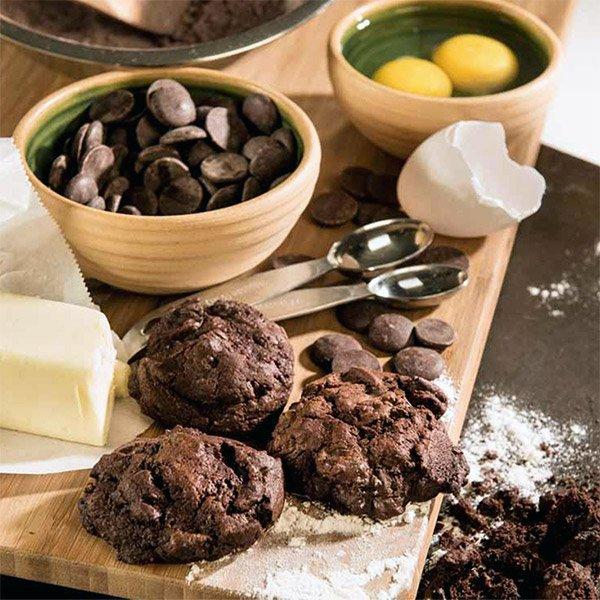 Gourmet Brownie Cookies, Order Online from The Finer Cookie Bakery