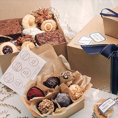 Gourmet Cookies, Assorted