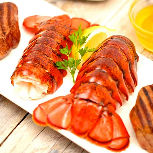 Mother's Day Gift - Lobster Tails
