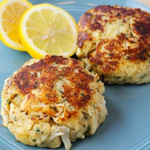 Mother's Day Gift - Jumbo Crab Cakes