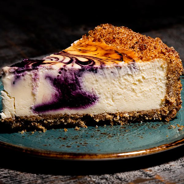 Order Cheesecake Online from Cotton Blues