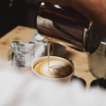 Foto by Satan's Coffee