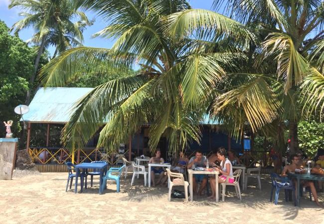 Día 1: Llegada a Isla de Providencia