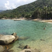 15 días recorriendo Colombia: Itinerario