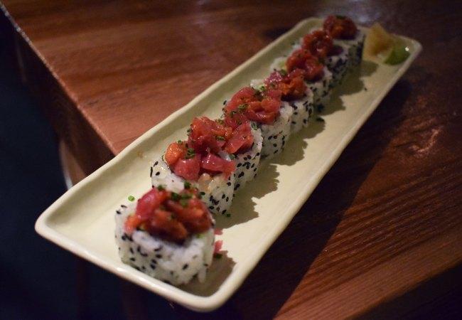 Monster Sushi, nuestro japonés favorito