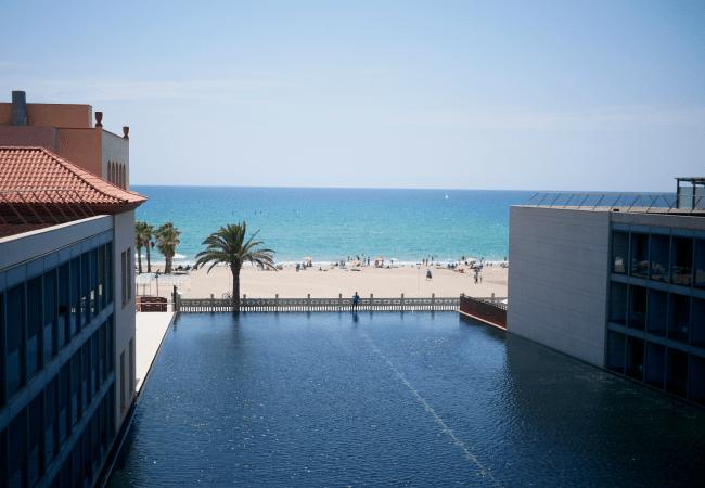 Le Méridien Ra Beach Hotel: relax, gastronomía y mar