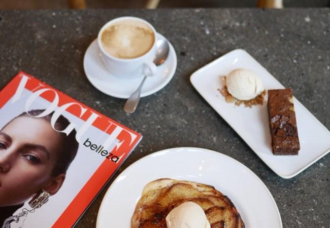 Llop, casa de comidas (y desayunos) en el Raval