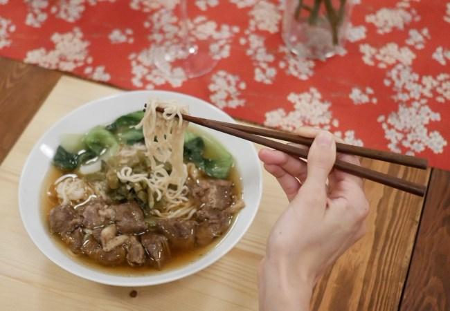 Viajamos a Taiwan con EatWith