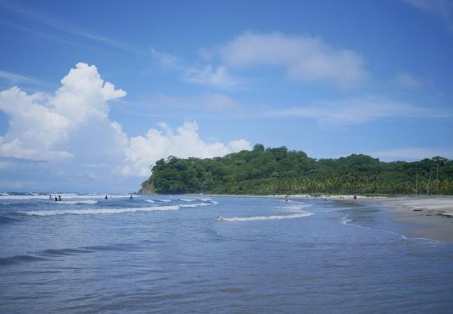 Costa Rica · Zona Pacífico: Sámara