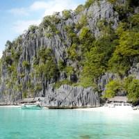 Filipinas, tres días en Coron