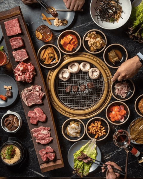 10 Great Group Birthday Dinner Spots For Every Price Range Eatingnyc