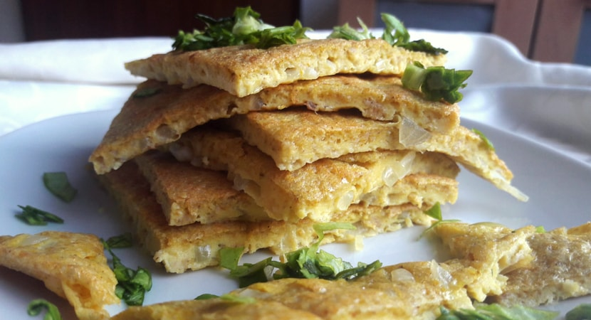 Egg omelette easy recipe