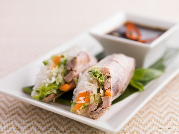 Summer Rolls Duck low-res
