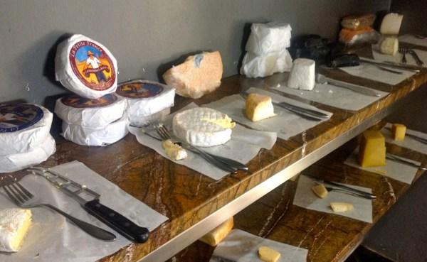 cheeseroom